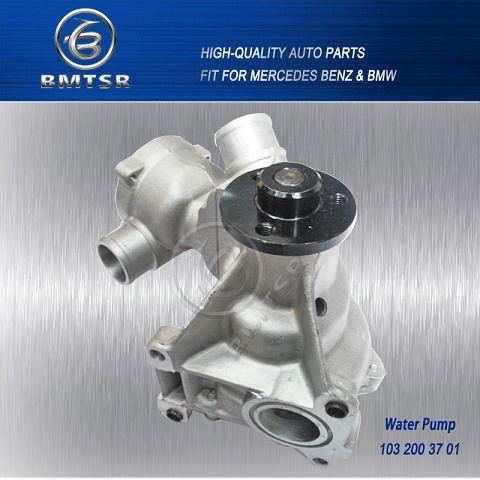 Engine Parts Electric Water Pump for Mercedes M102