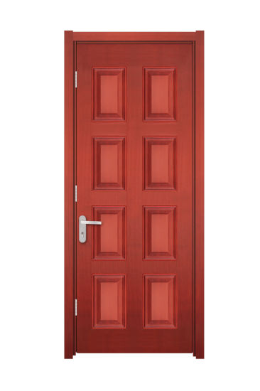 China Front Door Designs With Solid Wooden Door Price China Solid