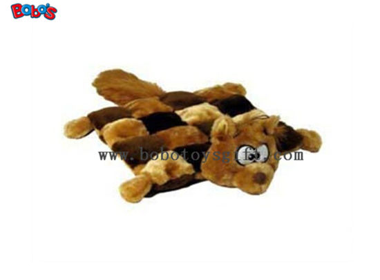 Squeakly Plush Soft Christmas Bear Pet Toy as Nice Gift for Dog and Cat Bosw1085/16cm pictures & photos