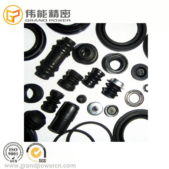 OEM High Precision Silicone Rubber for Auto Parts Motorcycle Industry Liquid Silicone Molding