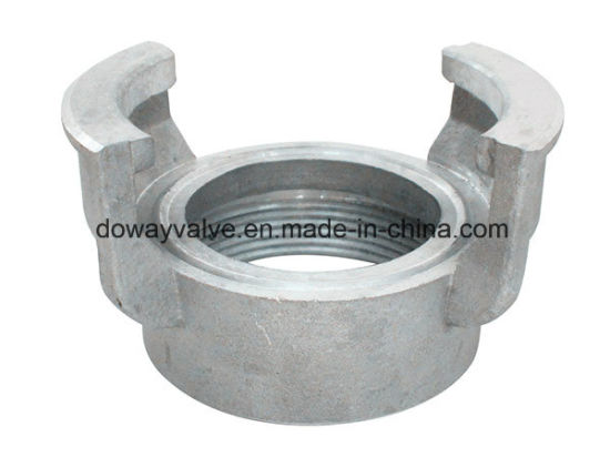 Good Delivery Time Guillemin Hose Coupling Female Without Latch
