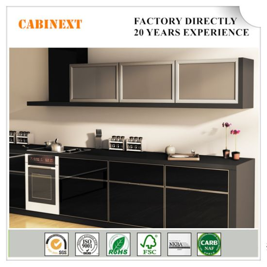 New Model Used Kitchen Cabinet Doors From China China Modern