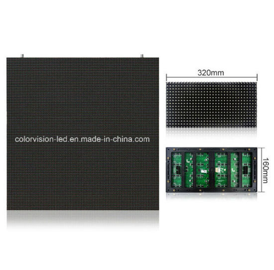 Wholesale WiFi/3G/4G Big Outdoor LED Screen Price for Commercial Advertising