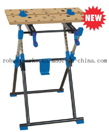 Round Tube Dia 28mm Work Bench (18-1053) pictures & photos