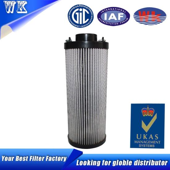 98.6% Customers Bought Replacement Hydraulic Filter Element pictures & photos