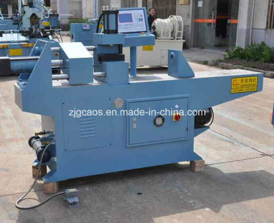 Hydraulic Pipe End Forming Machine
