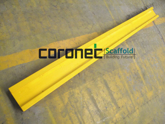 Certified Building Material/Construction High Quality H20 Beam Scaffold (CSH20)