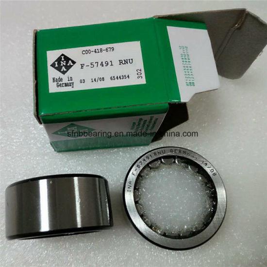 Original Stock Bearing Factory F-57491 High Speed Cylindrical Roller Bearing