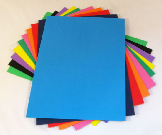 Highend Colorful Die Cut EVA Packing Foam with Cheaper Price pictures & photos