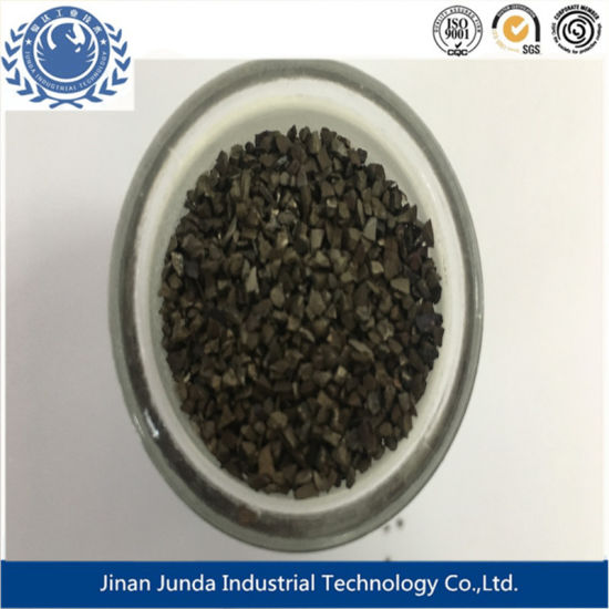 Steel Grit/Steel Shot Abrasive for Shot Blasting and Sandblasting pictures & photos