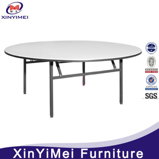 China Wholesale Price Banquet Plywood White Restaurant Table China - Restaurant table price