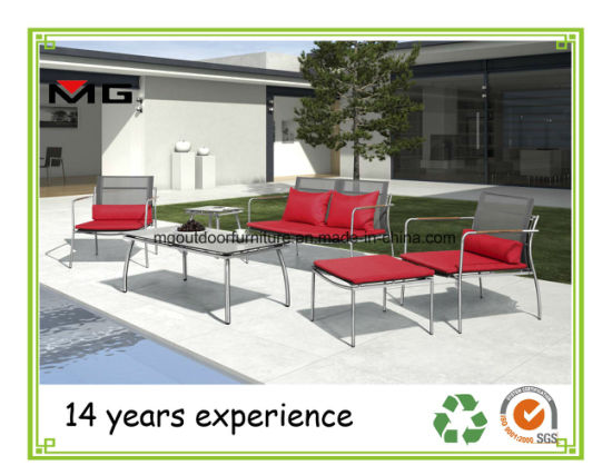 China Modern Outdoor Sofa/Garden Sofa Set/Garden Furniture - China ...