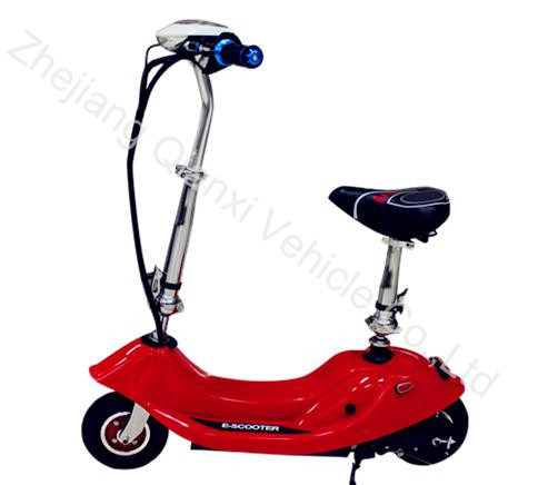 Two Wheel Foldable Min Electric Scooters for Young Lady (QX-1005) pictures & photos