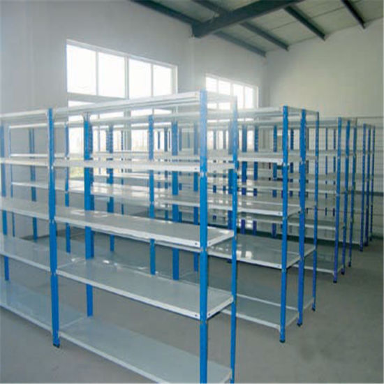 Selective Quality Warehouse Light Duty Storage Shelf/Racking