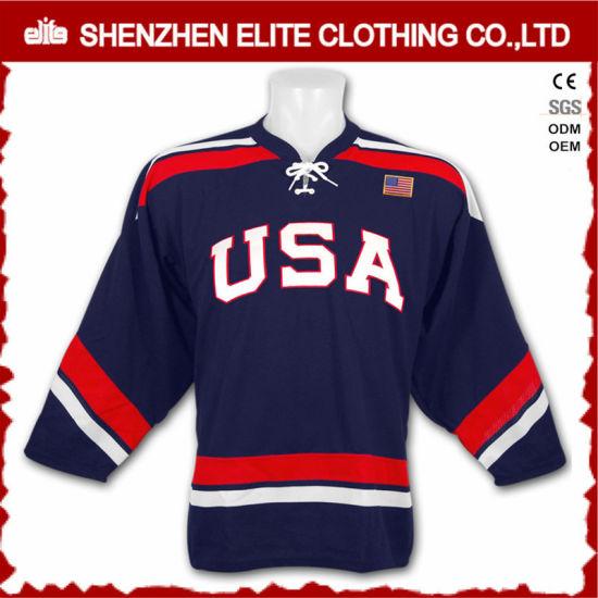 China 2017 Russian Blank Cheap Hockey Jerseys Wholesale - China ... 51b0d8575