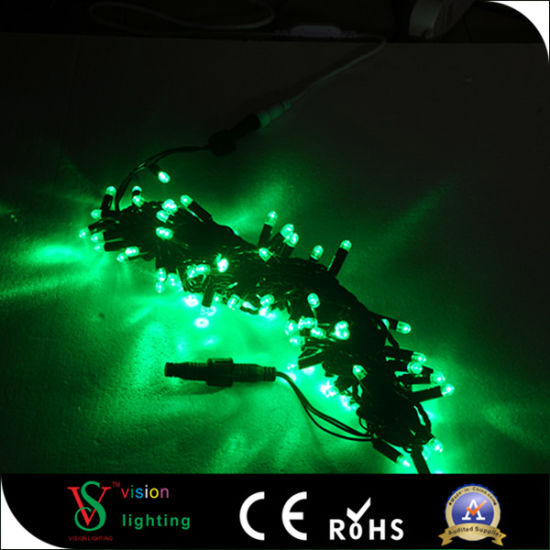 2019 Wholesales Christmas Waterproof LED Christmas Outdoor String Lights