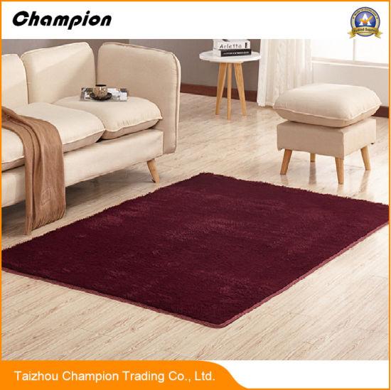 China Tatami Mats Non Slip Bedroom Living Room Soft Bedside Floor ...