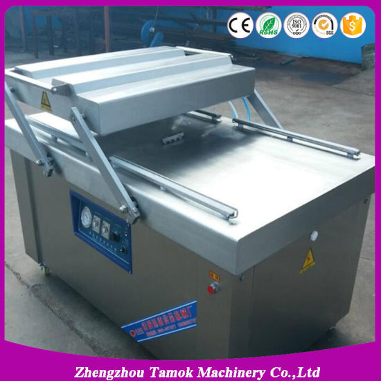 Commercial Use Vacuum Packing Machine and Sealer for Food Fruit