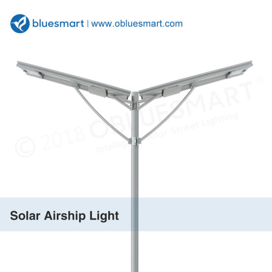 Outdoor Solar Street Garedn Lamp for Road Street Lighting pictures & photos