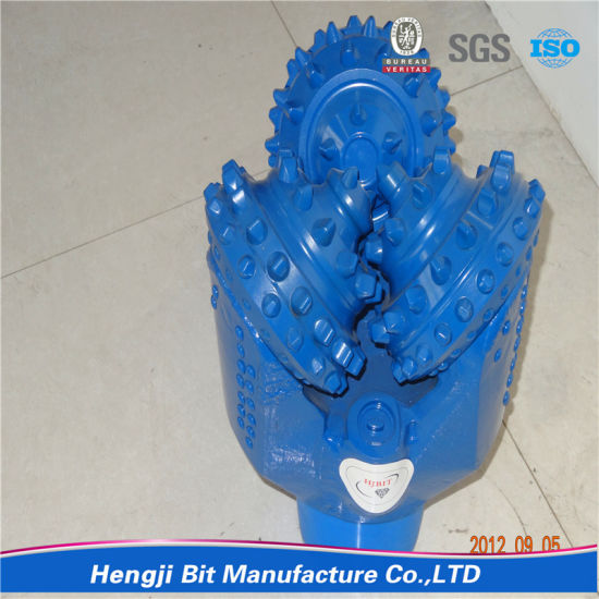 Kingdream API Tricone Drill Bit / Rock Bit / Steel Tooth Bit pictures & photos