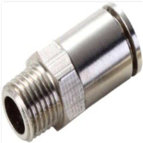 Mpoc Airmax Brass Push-in Fittings