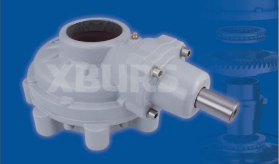 China Bevel Gearbox - China Gear Operator, Valve Gearbox