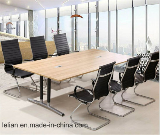 Commercial Meeting Office Table and Chair, Conference Room Furniture pictures & photos