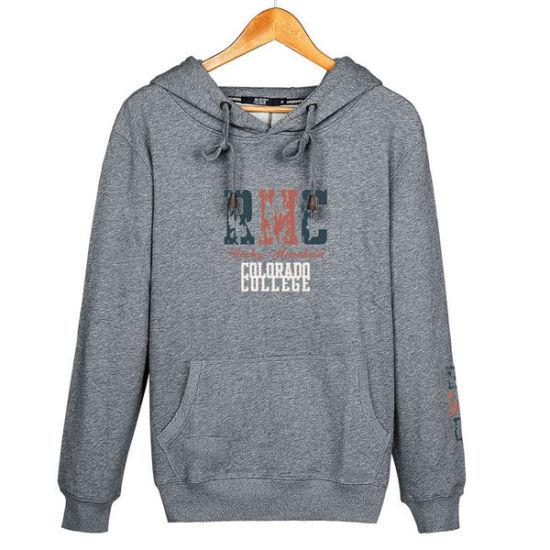 OEM China Manufacturer Blank Fashionable Bulk Sale Hoodies