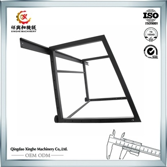 OEM Parts Zinc Casting Trailer Hanger Parts with ISO Certificate pictures & photos