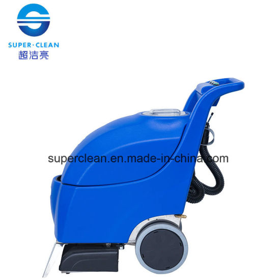 Automatic Three-in-One Carpet Cleaning Machine for Hotel pictures & photos