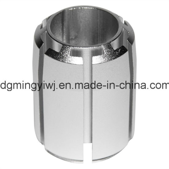 Factory Direct Sale Customized Hot Sale LED Die Casting Parts with ISO 9001-2015 Made in China