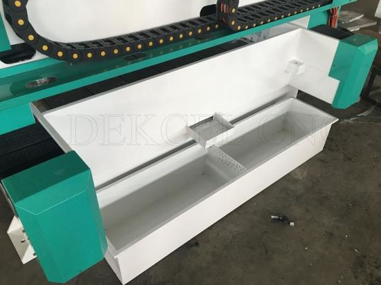 Stone/Granite/Marble/Tombstone CNC Router Engraving Machine 1325 pictures & photos