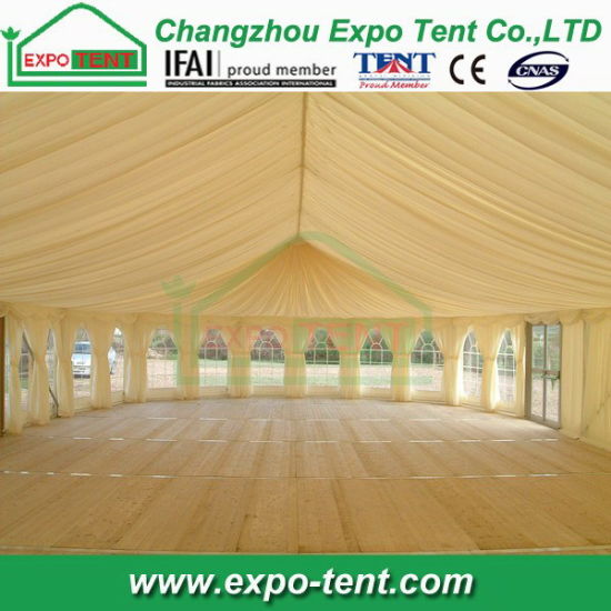 Competitive High Quality Marquee Manufacture in China pictures & photos