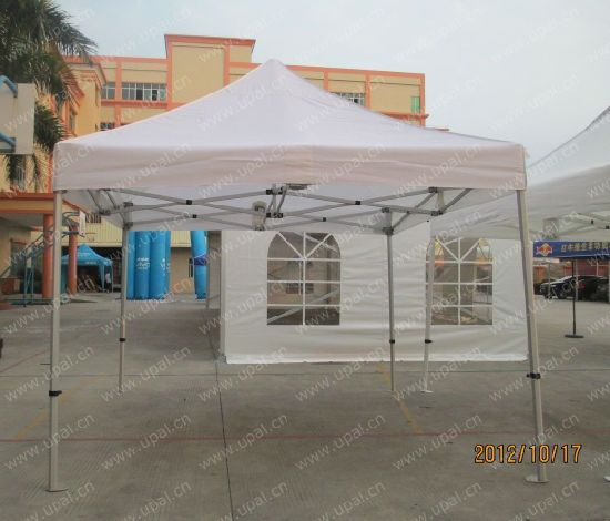 Upal 3X3m Popular Outdoor Advertising Folding Gazebo Tent pictures & photos