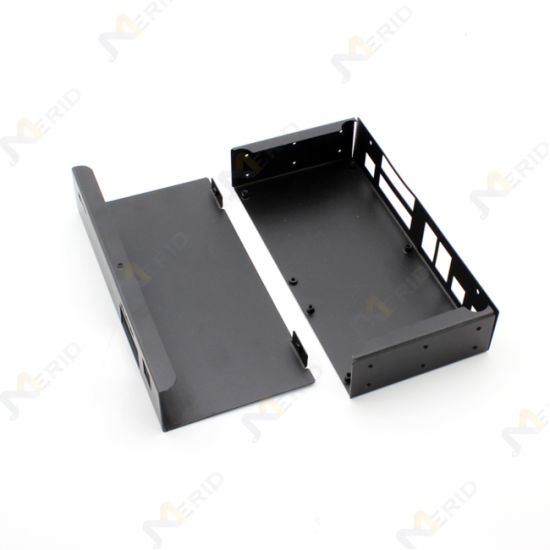 Electronic Custom Metal Punching Stamping Parts for Car