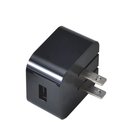 High Power Charger 2.1A USB Charger Adapter for Amazon/Kindle pictures & photos