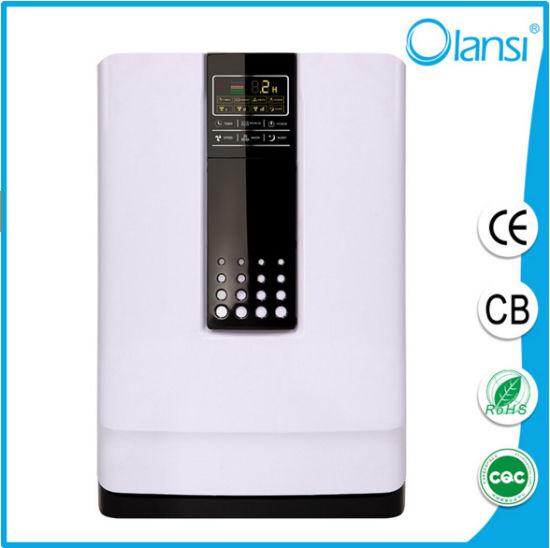 Wuhan Popular Hot Sale Home/Office Using Portable Ozone Air Purifier Original Manufacturer Supply Air Purifier Korea Japan