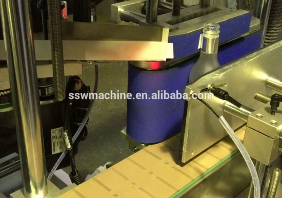 Fully Automatic 6000bph Factory Price BOPP Bottle Labeling Machine pictures & photos