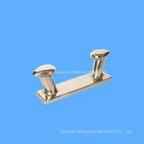 Marine Hardware Horn Bollard Cleat