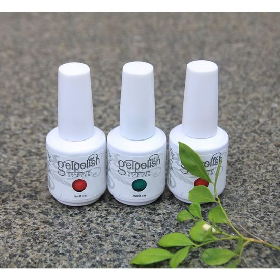 Canada Wholesale Supplies Beauty Products OEM Manufacture De UV Gel