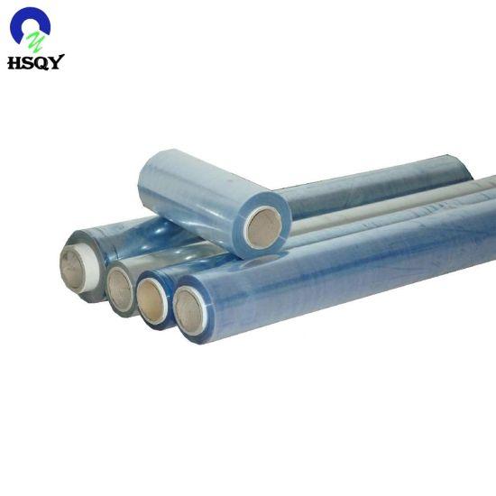 0.15mm-2mm Fashion Design PVC Soft Sheet for Plastic Supermarket