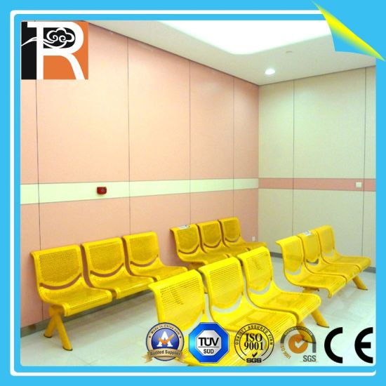 Wall Panel Compact Laminate HPL (IL-2) pictures & photos