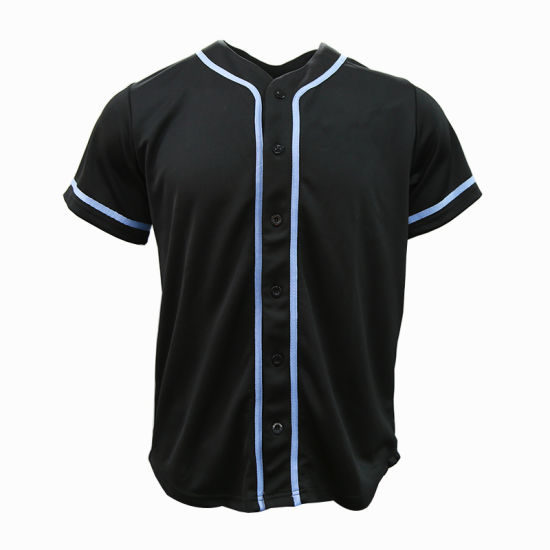 81c04e03e Healong China Price Sportswear Gear Digital Printing Men′s Baseball Jerseys  pictures & photos