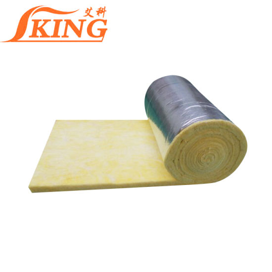 Cellulose Glass Wool Insulation China Supplier pictures & photos