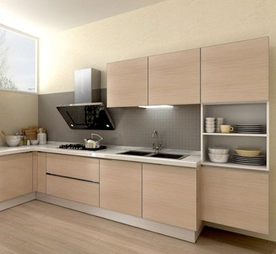 2018 New Style Of Home Furniture With Kitchen Cabinet (Kit 79) Pictures U0026