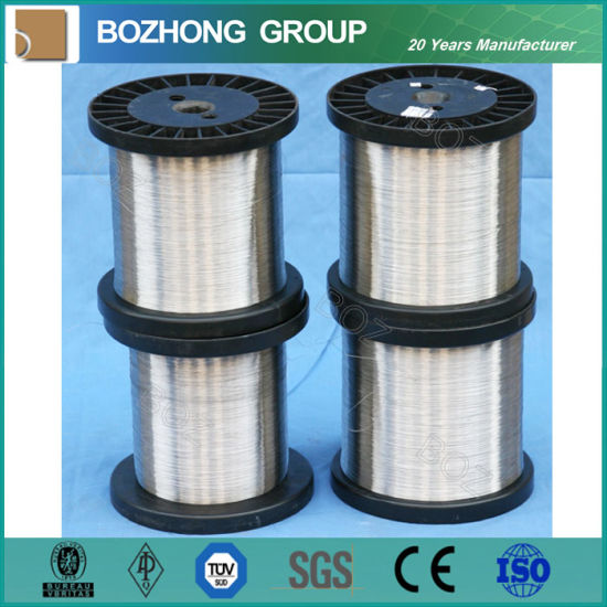 Welded E (R) Nicrmo-10 Alloy Wire pictures & photos