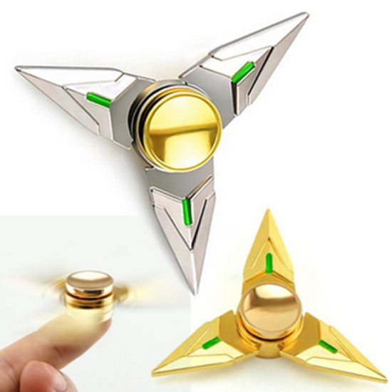 Fidget Hand Spinner, 3-4 Minute Average Spins pictures & photos