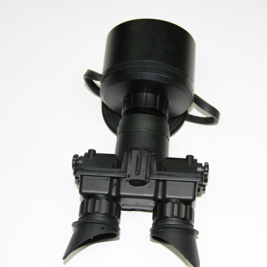 Handheld Gen2 Night Vision Goggles (D-G2055) pictures & photos