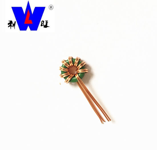 Toroidal Power Inductor Choke Coil Factory Price