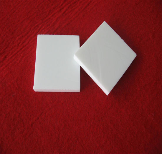 Industrial Macor Machinable Glass Ceramic Block pictures & photos